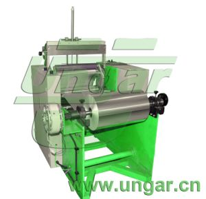 Aluminium Foil Rolls Catering Re-Winder Machine