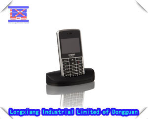 Custom Injection Mold for Plastic Mobile Phone Cover pictures & photos