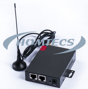 M2m 3G UMTS WCDMA HSPA IP Modem with RS232/RS485 H20series