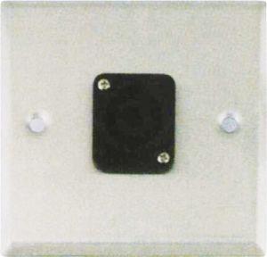 XLR Wall Plate JR5959