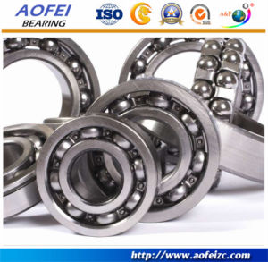 A&F Bearing Deep Groove Ball Bearing, auto parts, ball bearing, high precision 6010, SKF, NSK dealer pictures & photos