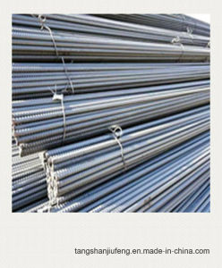 Hot Rolled Steel Rebar, Deformed Steel Bar, Tmt Steel Bar pictures & photos