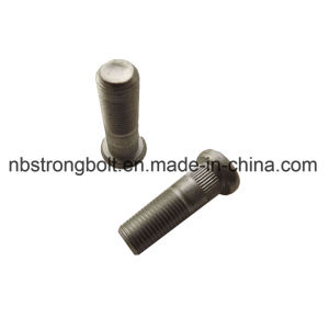 Wheel Bolt Grade 10.9 with Black pictures & photos