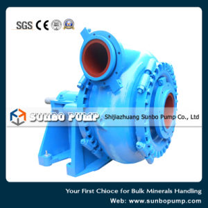 Sg Series Slurry Pump, River Dredging Dredge Pump pictures & photos