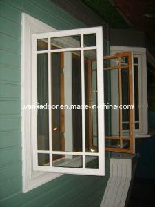 Elegant Aluminum Casement Window (EA-WI-DE-001)