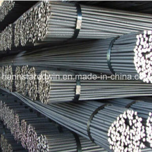 Supply Deformed Steel Bar Dia 8mm/16mm/18mm/20mm/22mm/10mm for Building pictures & photos