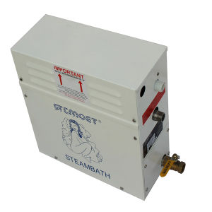 3 to 12 Kw Steam Generator for Steam Room pictures & photos