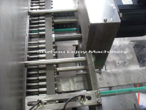 Big Central Chocolate Depositing and Moulding Line pictures & photos