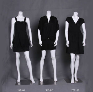 Female Mannequin Without Head White Mannequin pictures & photos