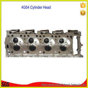 G54b 4G54 Cylinder Head MD311828 for Mitsubishi