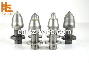 Road Milling Bits/Road Milling Picks/Road Milling Teeth for Milling Machine Drum pictures & photos