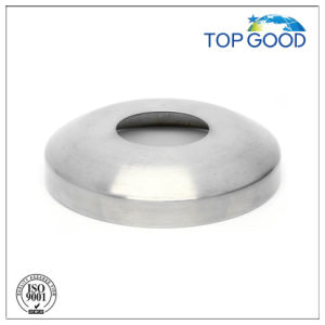 Stainless Steel Metal Round Base Cover (30010) pictures & photos
