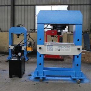 Work Shop 63 Ton Gantry Light Hydraulic Press Machine (HP-63) pictures & photos