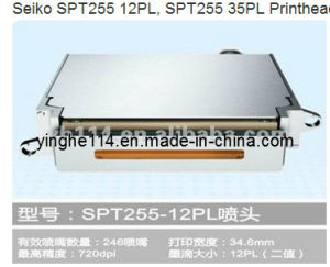 Seiko Spt 255 35pl Printhead pictures & photos