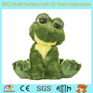 Soft Toy Frog, Frog Stuffed Animal pictures & photos