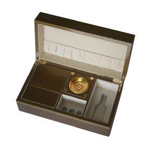 Perfume Box Facial Mask Box Liquid Face Wash Box Mascara Cream Lipstick Box Cosmetic Box (YS96) pictures & photos