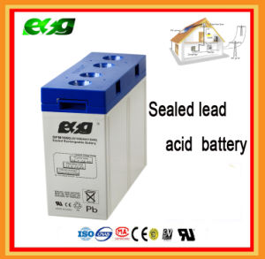 AGM Gel 2V1000ah Deep Cycle Lead Acid Solar Battery