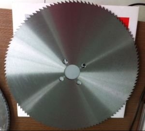 saw blade for cuttng steel pictures & photos