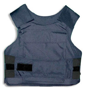 Concealable Bulletproof Vest pictures & photos