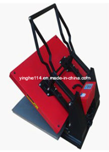 Manual Heat Press Machine Yh-4090 pictures & photos