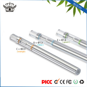 New Release 9.2mm Slim Disposable Ceramic Heating Coil Vape Pen Vaporizers pictures & photos