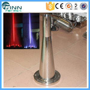 High Pressure High Jet Fountain Nozzle for Big Fountain pictures & photos