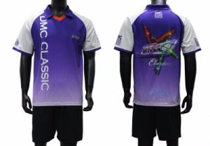 Custom Sublimation Soccer Jersey pictures & photos