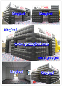 Inflatable Advertising Marquee (Mic-091) pictures & photos