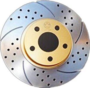 European Cars Brake Disc, Brake Rotors pictures & photos