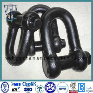 Anchor Chain Joining Shackle for Sale pictures & photos