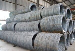 Prime Quality Low MID Carbon Steel Wire Rod pictures & photos