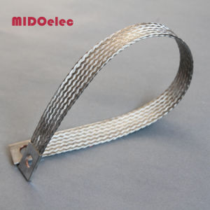 Tinned Copper Flexible Flat Strip pictures & photos