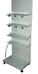 Metal Display Cabinets, Metal Display Stand, Metal Display Board (WD-027) pictures & photos