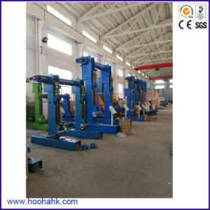 PVC Insulation Power Cable Extruding Machine pictures & photos