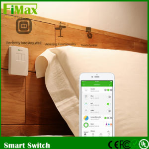 Smart Automation System Smart Switch Lifesmart APP Control