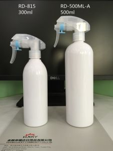 Popular Plastic Trigger Spray Bottle for Personal Care pictures & photos