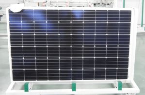 TUV Approval 270W 60-Cell Monocrystalline Solar Panel pictures & photos