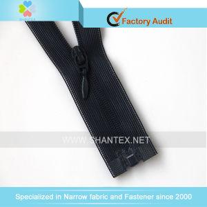 #3 Nylon Zipper CE Auto Lock pictures & photos