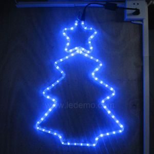 LED Figure Light, LED Tree Light (LDM-Maple) pictures & photos
