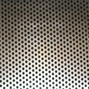 Perforated Metal for Roofing Plate pictures & photos