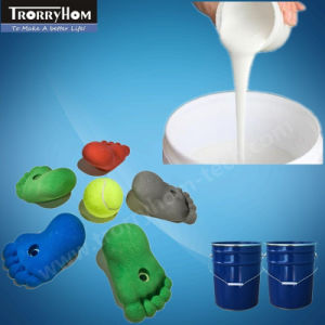 Climbing Holds Mold Making Silicone Rubber with MSDS Cetificate pictures & photos