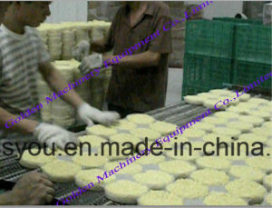 Automatic Instant Noodles Food Processing Making Machine Line pictures & photos