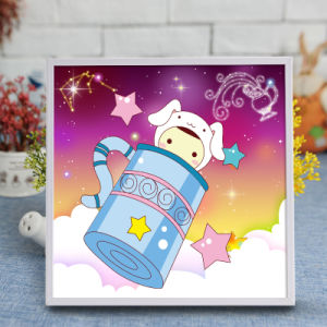 Factory Direct Wholesale New Children DIY Handcraft Sticker Promotion Kids Girl Boy Gift T-044 pictures & photos
