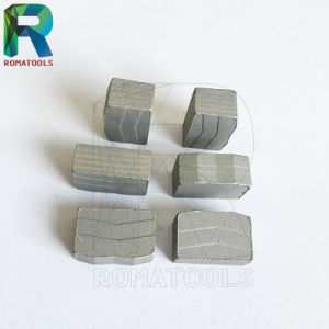 24X8X13mm Diamond Segments for Marble Cutting pictures & photos