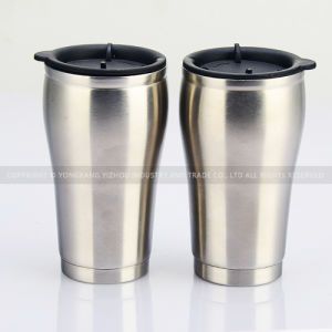 Stainless Steel Coffee Tumbler Tea Flask pictures & photos