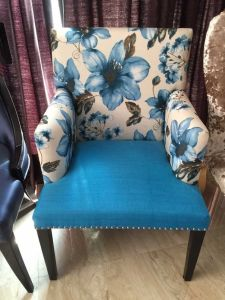 Chair/Foshan Hotel Furniture/Restaurant Chair/Foshan Hotel Chair/Solid Wood Frame Chair/Dining Room Furniture/Dining Chair (NCHC-011) pictures & photos