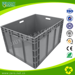 Turnover Plastic Virgin Material EU Container pictures & photos