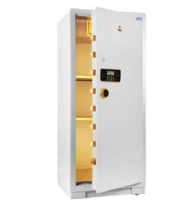 D100 Steel Electronic Safe for Bank Office Use