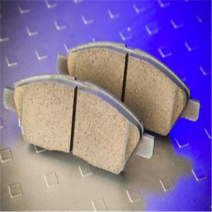 D1394 Superior Car Spare Parts Brake Pad for Honda 45022-Tk6-A00 pictures & photos