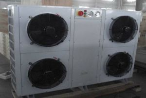 Copeland Compressor Unit for Supermarket pictures & photos